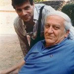 Jay Gottlieb and Maurice Ohana