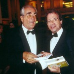 Michel Legrand and Jay Gottlieb