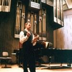 Jay Gottlieb au Conservatoire de Paris