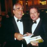 Michel Legrand et Jay Gottlieb